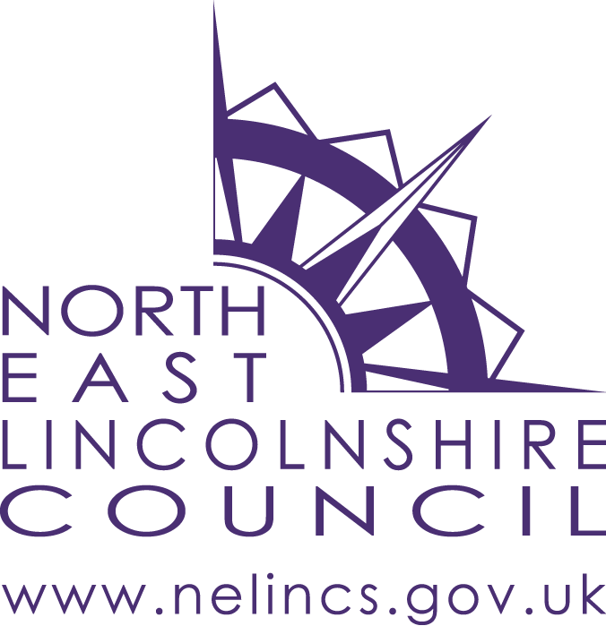 Link to North East Lincolnshire Council Website