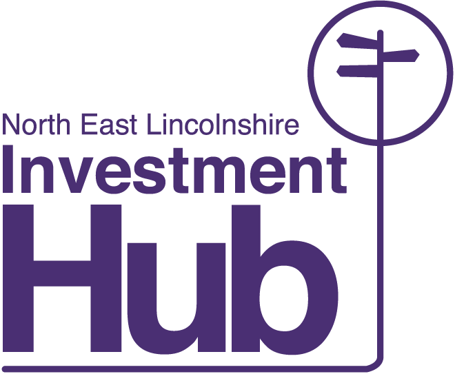 Link to Investment Hub Website